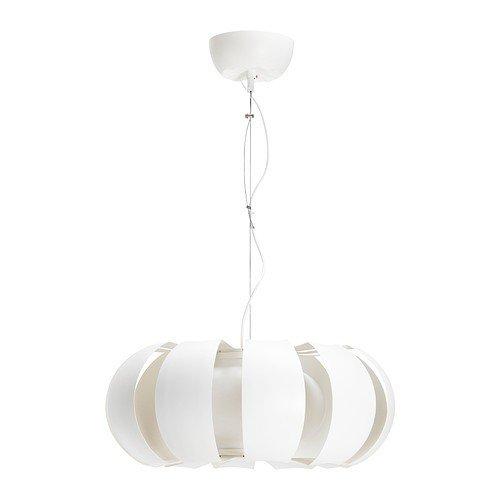 Ikea Stockholm Hangeleuchte Weiss Amazon De Beleuchtung