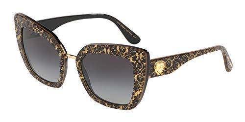 Dolce & Gabbana - CUORE SACRO DG 4359, C (Dolce Und Gabbana Sport-tasche)