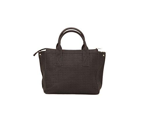 olivia-joy-womens-designer-handbags-percy-faux-leather-top-handle-perforatedtote-shoulder-bag-black