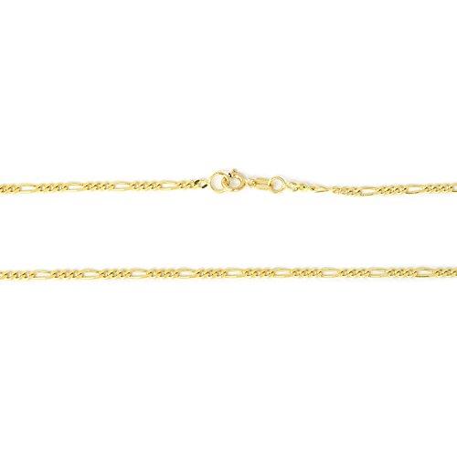 Amazon.com: Boys corte de diamante de oro amarillo de 14 K ...