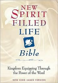 Read Online New Spirit-Filled Life Bible Publisher: Thomas Nelson pdf