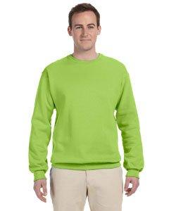 JERZEES 562MR - NuBlend® Crewneck Sweatshirt