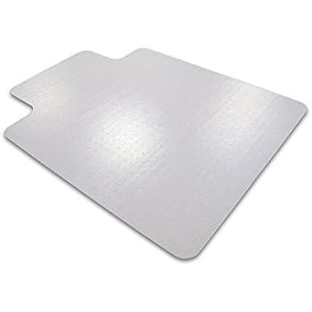 Amazon Com Floortex Polycarbonate Chair Mat For Carpets