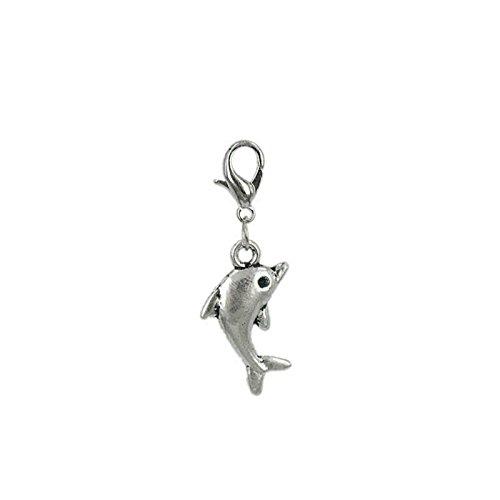 Charm dauphin de la marque Charming Charms