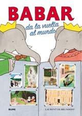 Download Babar da la vuelta al mundo (Babar series) (Spanish Edition) pdf