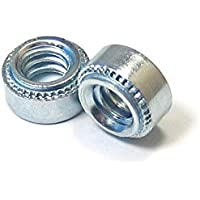 Unified CLSS CLS-0616-3 SS Types S CLS SP Pem Self-Clinching Nuts