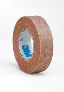3M Micropore Paper Tape - 1/2'' x 10 yds Tan - - Box of 24