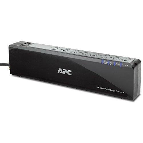 Apc Audio - 4
