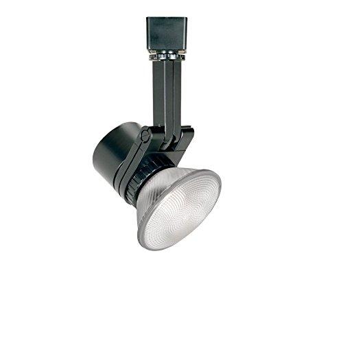(WAC Lighting JTK-713-BK J Series Line Voltage Track Head)