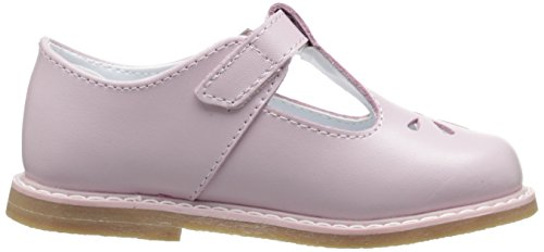 Pictures of Natural Steps Freesia Shoe (Infant/Toddler/Little Kid), Pink Perfs, 3 M US Infant 3