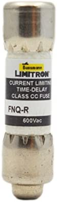 FNQ-R-1 1 Amp 600V Time Delay Fuses by Littelfuse Brand Littelfuse Brand FNQ-R-1