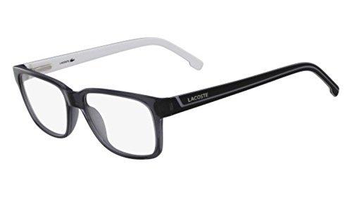 Eyeglasses LACOSTE L2692 035 TRANSPARENT GREY