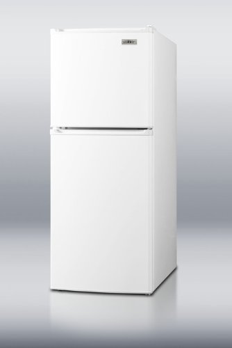(Summit White Small Frost Free Refrigerator, 46 x 19 x 23 inch - 1 each. )