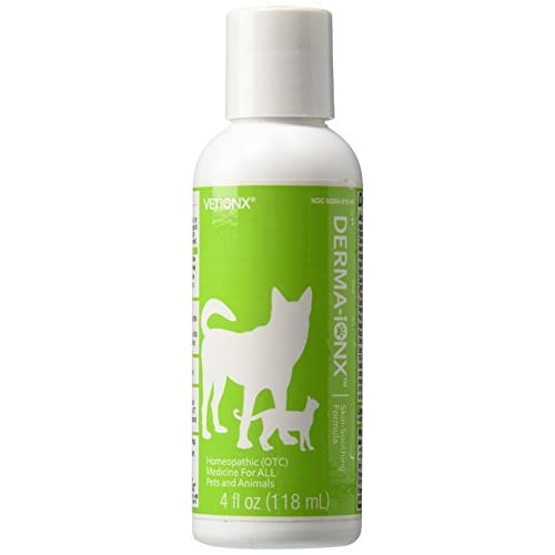 Magnus Natural Remedies for Dog Skin Troubles