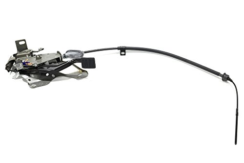 OEM NEW Parking Brake Lever Cable & Pedal Hummer H3 Canyon Colorado 20832044