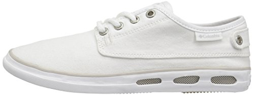 Columbia Vulc N Vent Lace Outdoor White, Oyster White, Oyster