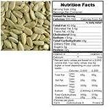 Sunflower Seeds, Raw, Shelled, Organic, 1 lb