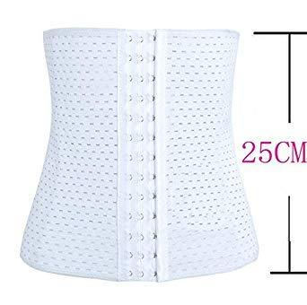 ee7545c5909 Uniqus XS-5XL Corset Waist Trainer 323 Belt Body Shapers Women Fajas  Postparto Underbust Tummy