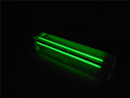 Casting Resin Tritium Vials Self-luminous 15-Years 5x100mm Great For Outdoor Survival by LEEPRA (Image #2)