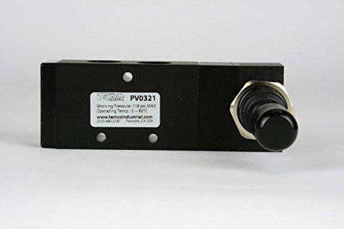 11N Push Type Solenoid 6VDC 7W M3 Intertec ITS-LZ-1949-D-6VDC 0.6N