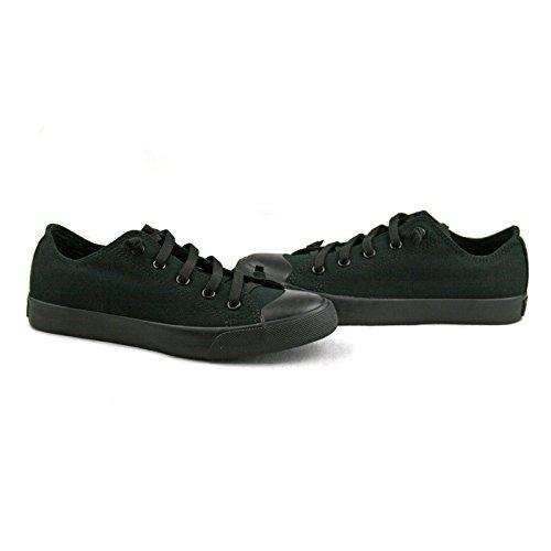 Burnetie Women's Black Ox Full Color sneaker 10 M US