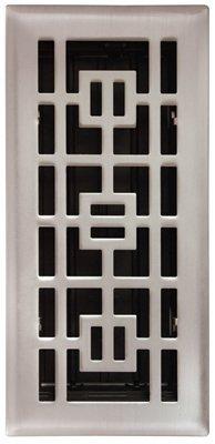 4x10 NI FLR Register