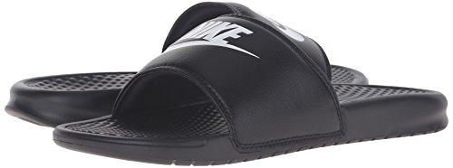 Jdi Nike Da 9 Benassi Black Flop Uomo white Flip B57PUq5
