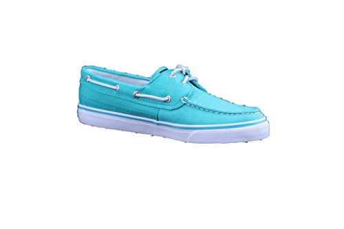 Vert Poolgreen Sperry Pour Baskets Femme tg1f1nSq