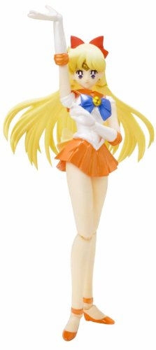 Bandai Tamashii Nations S.H.Figuarts Sailor Venus