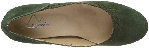 Pompe Cervi Kogel Signore 3.003.413 Verde (abete)