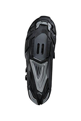 Shimano SHME5 Trail Enduro Shoe Mens Mountain Bike Black GmlKhL