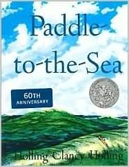 Book Paddle-to-the-Sea