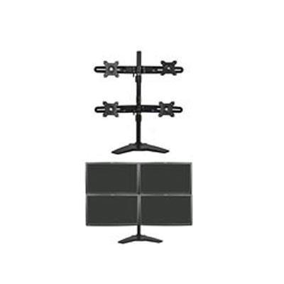 Planar Quad Monitor Stand (997-5602-00) ()