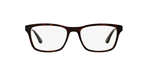 6d82f54964 Amazon.com  Ray-Ban Men s 0rx5279f No Polarization Square Prescription  Eyewear Frame