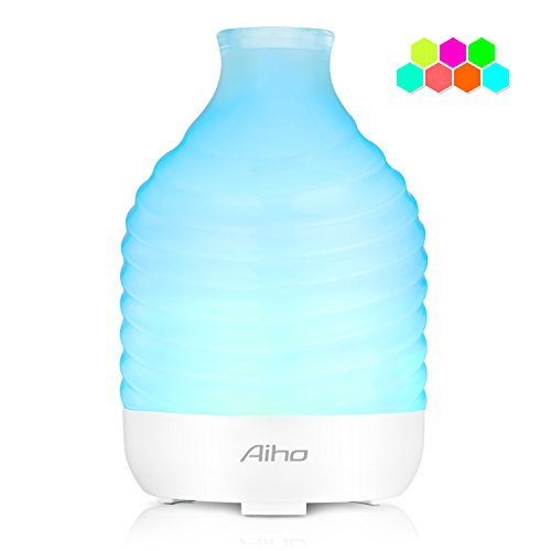 Essential Diffuser 200ml Humidifier Whisper