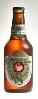 Japan beer 日本ビール 常陸野ネストビール スイートスタウト 330ml/24本hn Sweet Stout お届けまで14日ほどかかります
