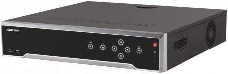 Hikvision Digital Technology Ds 7716ni K4 Netzwerk Videorekorder Nvr 1 5u Schwarz Baumarkt