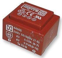 TRANSFORMER 2VA 44122 By MYRRA 9V