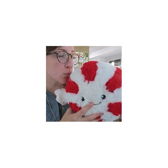 Squishable Mini Peppermint | 7 Inch | Squishables Plush 4