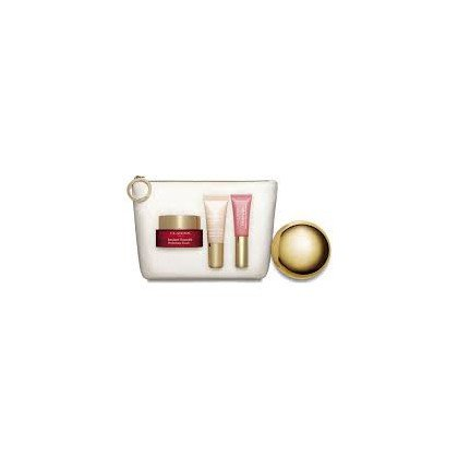 PERFECTING SET CLARINS INSTANT SMOOTH TOUCH