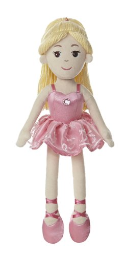 Aurora World Ballerina 14.5