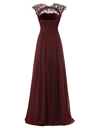 Brautjungfernkleider Promi Damen Beonddress Lang A Gelb Kleider Abendkleider Bodenang Ärmellose Line BSHHfa
