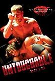 Dragon Gate USA Wrestling - Untouchable 2010 DVD