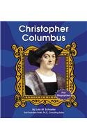 Christopher Columbus (First Biographies - Trailblazers and Legends)