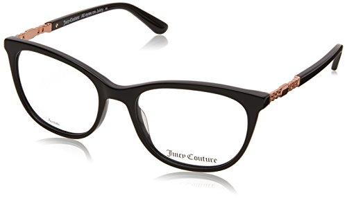 JUICY COUTURE Eyeglasses JU 173 0807 Black