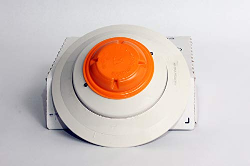 Honeywell SD355A Fire-Lite Alarms, Low Profile Addressable, Smoke and Heat Detectors - Addressable Smoke Detectors