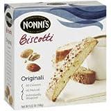 Nonni's Biscotti Originali 8 ct (Pack of 12)