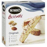 Nonni's Biscotti Originali 8 ct (Pack of 12) by Nonni's