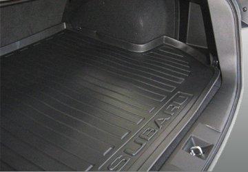 Genuine Subaru J501SAJ450 Cargo Tray (Subaru Cargo Mat)