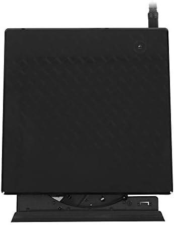 DVDドライブ USB 3.0スリム外付けDVD RW CDライタードライブバーナーリーダープレーヤーオプティカルドライブ YYFJP